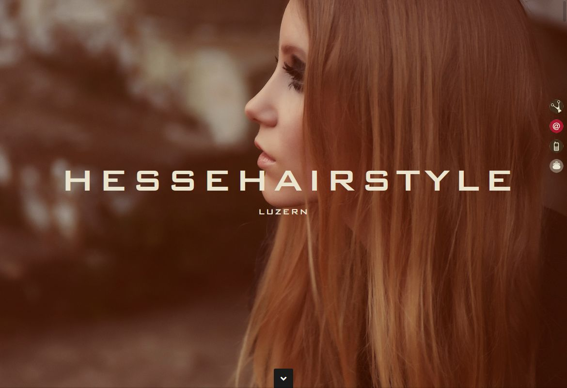 Hessehairstyle